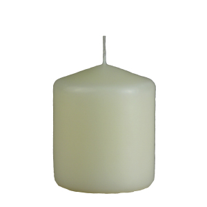 Dine-Aglow-3x3-Pillar-Wax-Candle-DWP3X3