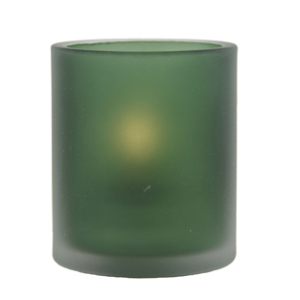 Green-Frost-Movado-Round-Table-Lamp