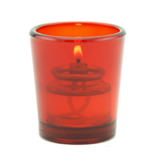 Ruby-Classic-Votive
