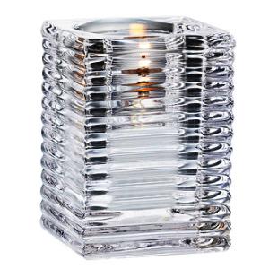 Cami-Horizontal-Rib-Clear-Block-Table-Lamp