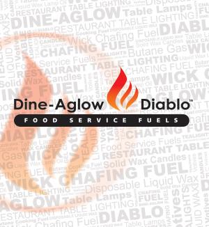 Who Is Dine-Aglow Diablo?