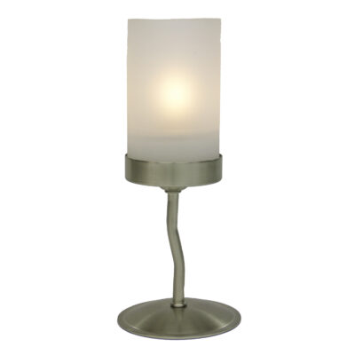 DL581 Table Lamp. $6.89; DL135 Stainless Steel Base