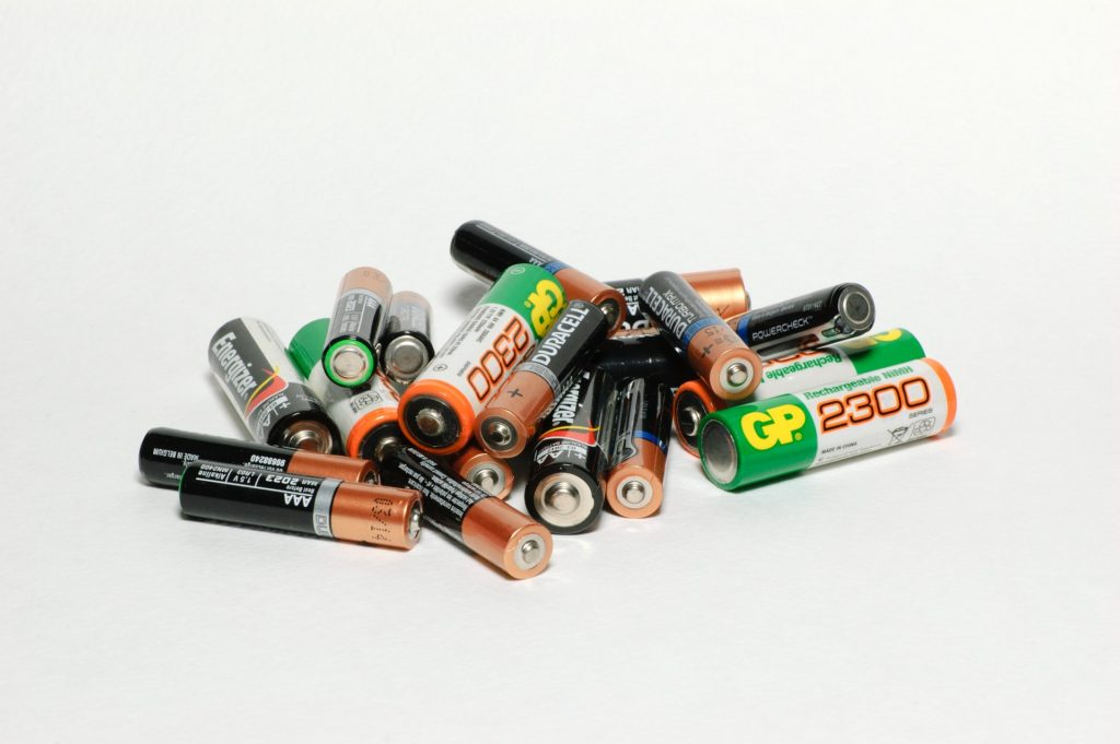 Batteries Are Bad For The Environment