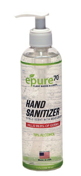 ePure70-Hand-Sanitizer-8-oz